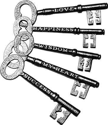 What are the Keys to Your Success?